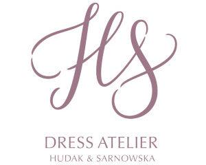 logo HS Dress Atelier