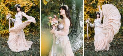suknia ślubna HS Dress